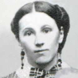 Catherine Frances <I>Keller</I> Barnhart