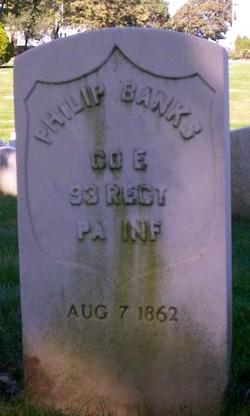 Philip Banks