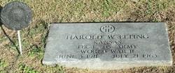 Harold W. Elting