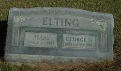 Pearl Elting