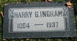 Harry G Ingram