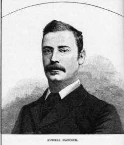 Russell Hancock