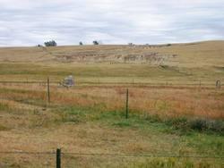 Summit Springs Battle Site