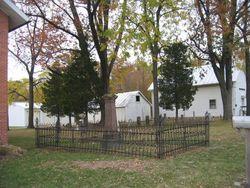 Troy Chapel Cemetery
