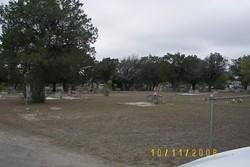 Post Mountain Cemetery