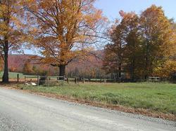 Kent Hollow Cemetery