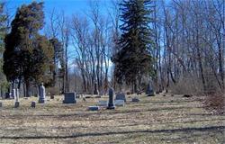 Stamm Cemetery
