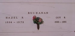 Guy Rostin Buchanan