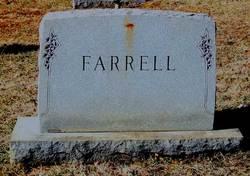 Anna Mae <I>Greenwalt</I> Farrell