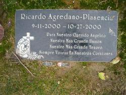 Ricardo Agredano-Plasencia