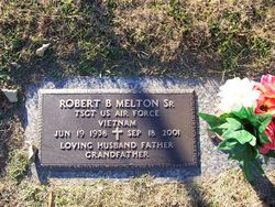 Robert B. Melton, Sr
