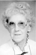 Arlene R. <I>Sterner</I> Allison