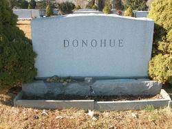 """Hazel M """"Zilly"""" <I>Wright</I> Donohue"""