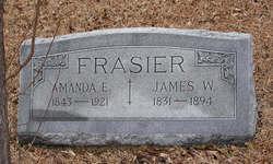 James W. Frasier