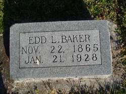 Edd Lee Baker