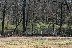 Robinson Family Cemetery
