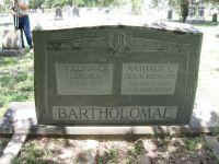 William Gotlib Bartholomae