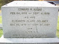 Edward Niles Audas