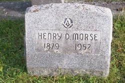 Henry D. Morse
