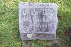 Mary L. Dolbey