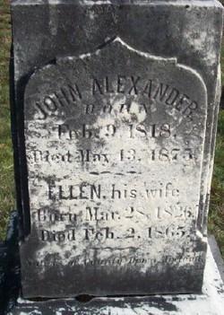 John Alexander