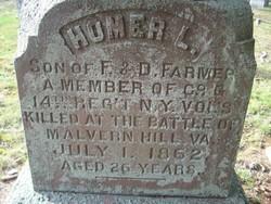 Homer L. Farmer
