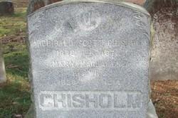 Mary Magdelene Chisholm