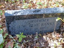 """James W. """"Bud"""" Banks"""
