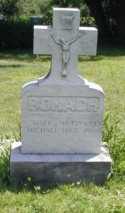 Michael Bohach
