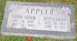 Appolonia Appler