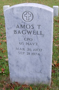 Amos T Bagwell