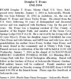 "Douglas Taylor ""Doug"" Evans"