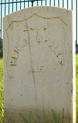 Henry Spolle