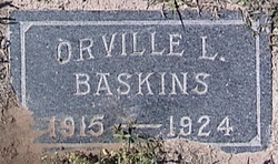 Orville L. Baskins