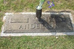 Ima Vera <I>Chapman</I> Anderson