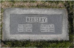 Howard Roach Beesley
