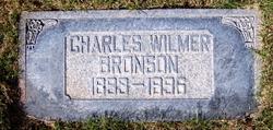 Charles Wilmer Bronson