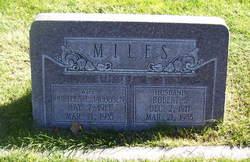 Robert S Miles