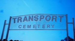 Transport Cemetery