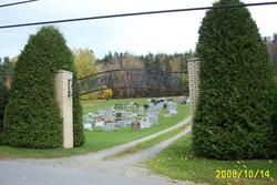 Saint Brendans Catholic Cemetery