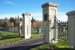 Colebrook Village Cemetery