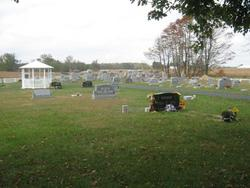 Smyrna Lutheran Cemetery