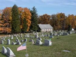 Pleasant Grove Presbyterian Cemetery