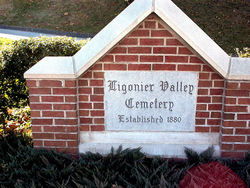 Ligonier Valley Cemetery