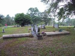 Johnson-Bailey Cemetery