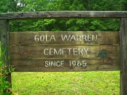 Gola-Warren Cemetery