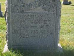 Elizabeth <I>Hauck</I> Bredbenner