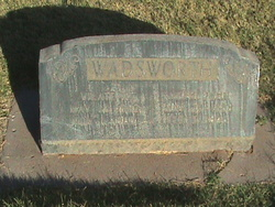 Vilate Andrus Wadsworth