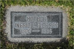 Ingrid Cecelia Pierson
