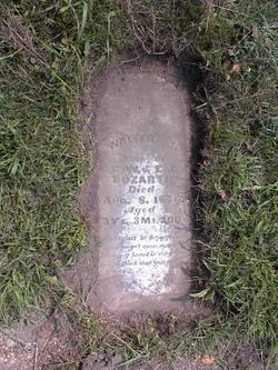 Walter J Bozarth